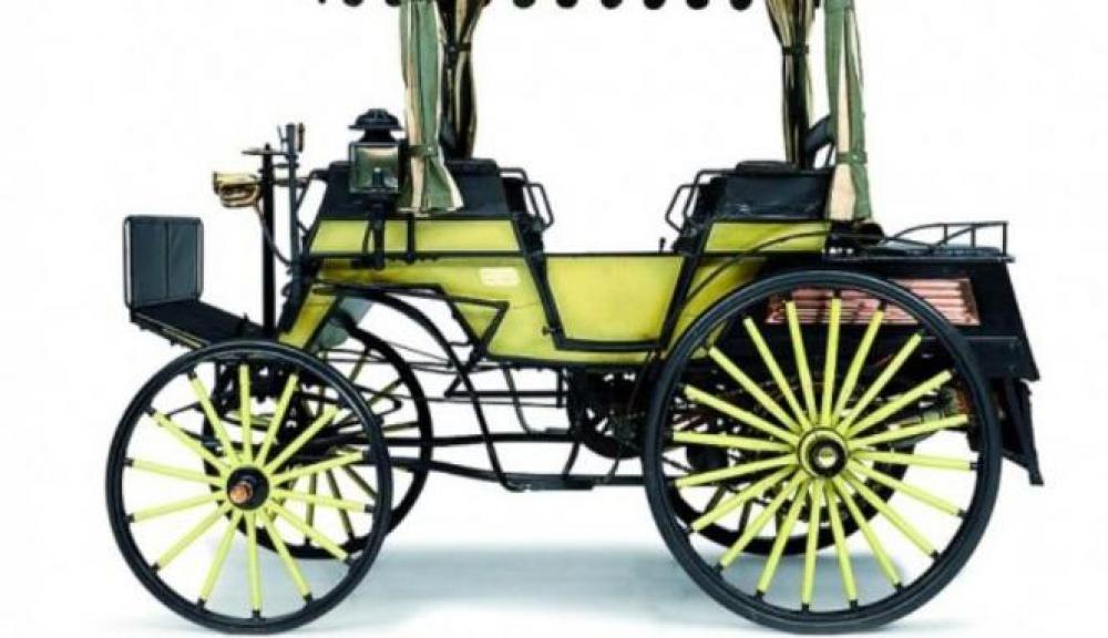 Siapa Pemilik Mobil Pertama di Indonesia?