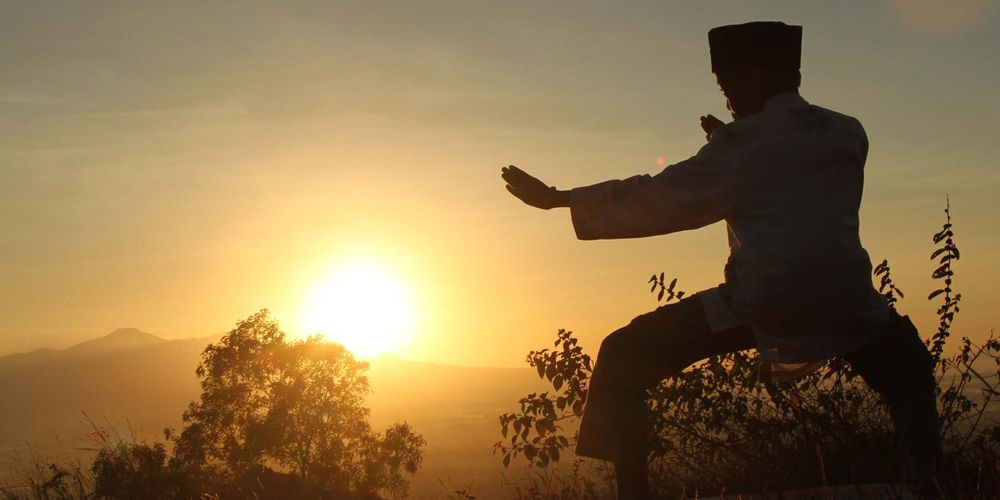 Mengenal Pencak Silat, Seni Bela Diri Asli Indonesia Yang Mendunia
