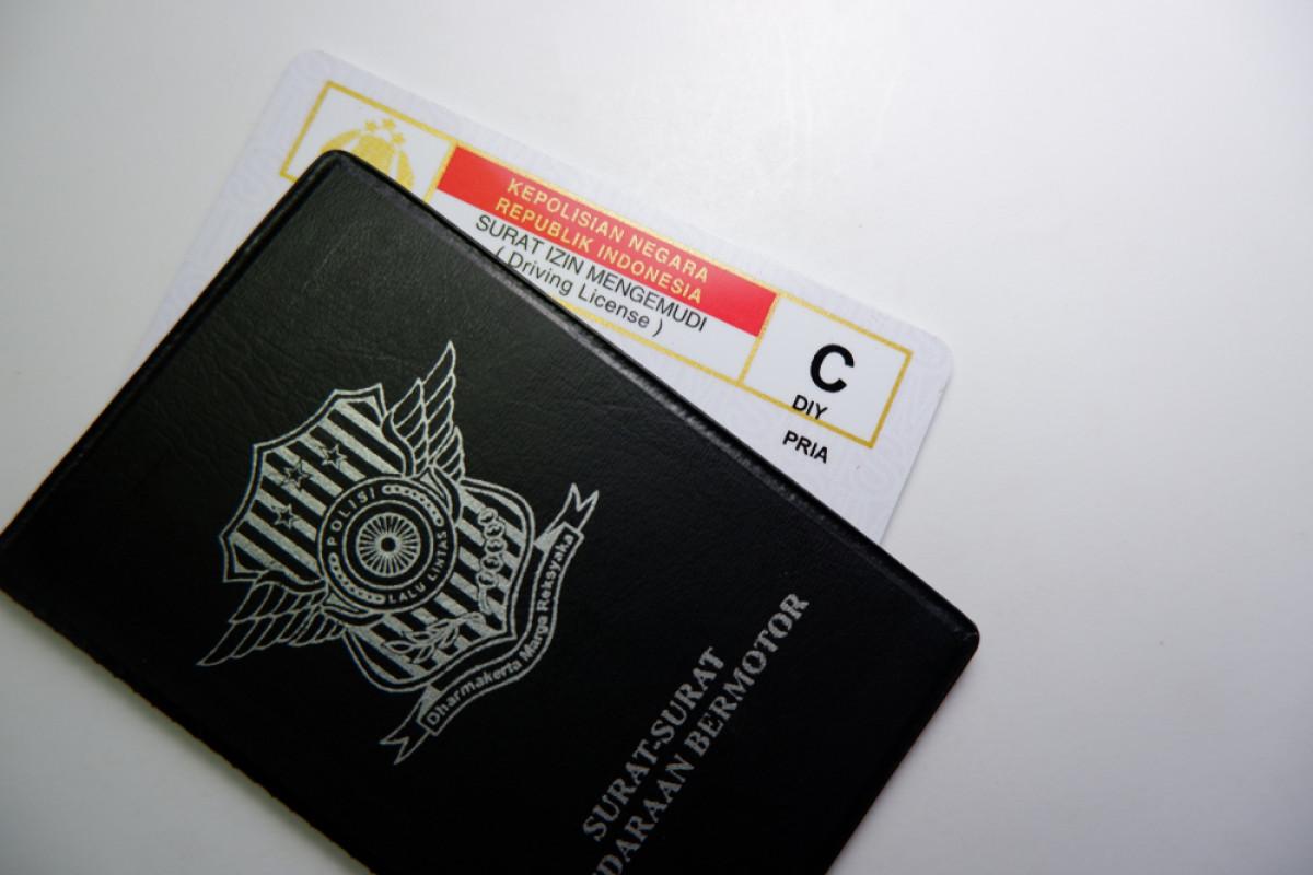 Bersiap, Aturan SIM C Dibagi 3 Golongan Berlaku Sebentar Lagi