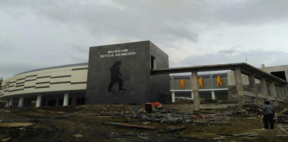 Kabar Baik, Kabupaten Tegal akan Segera Miliki Museum Situs Purbakala Terbaru di Indonesia