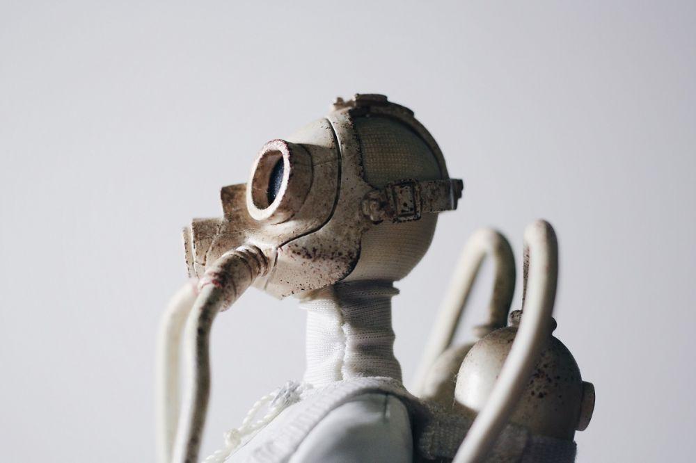Cita-citaku Menjadi Seorang Dosen Robot