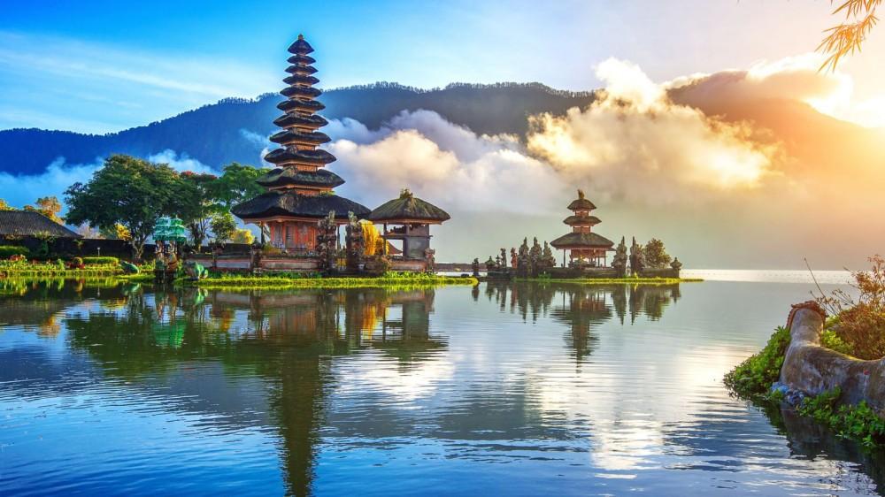 Unik Inilah Kumpulan Poster Promosi Wisata Indonesia Jaman Dulu