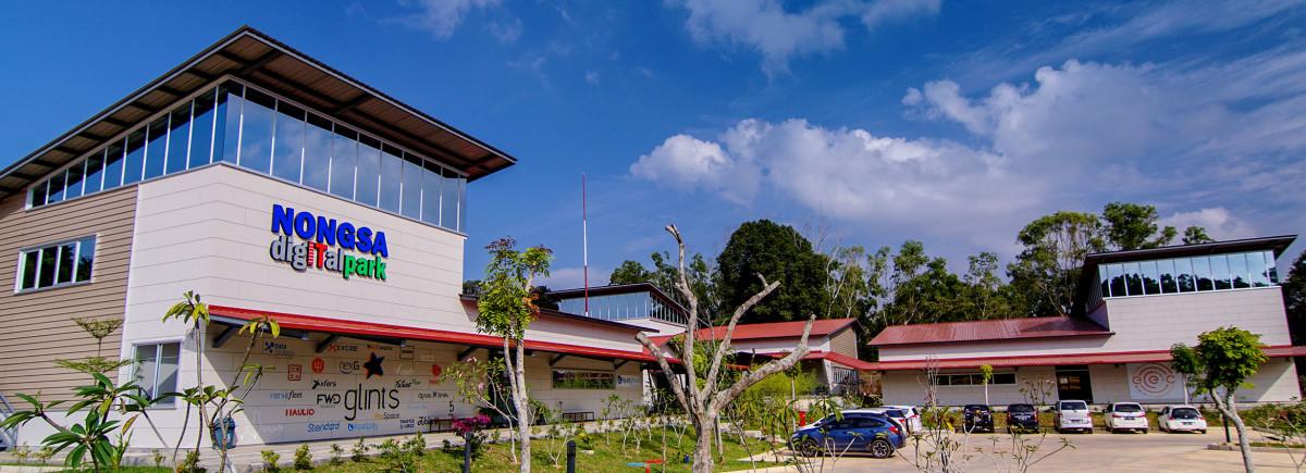 """Mengintip """"Silicon Valley Indonesia"""" di Batam"""