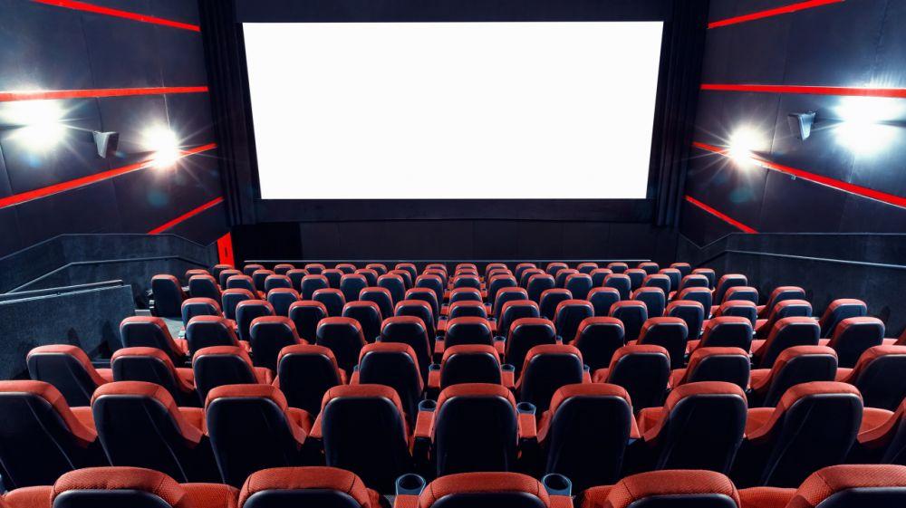 Siap - siap, Mulai Tahun Depan Akan Ada Bioskop di SPBU!