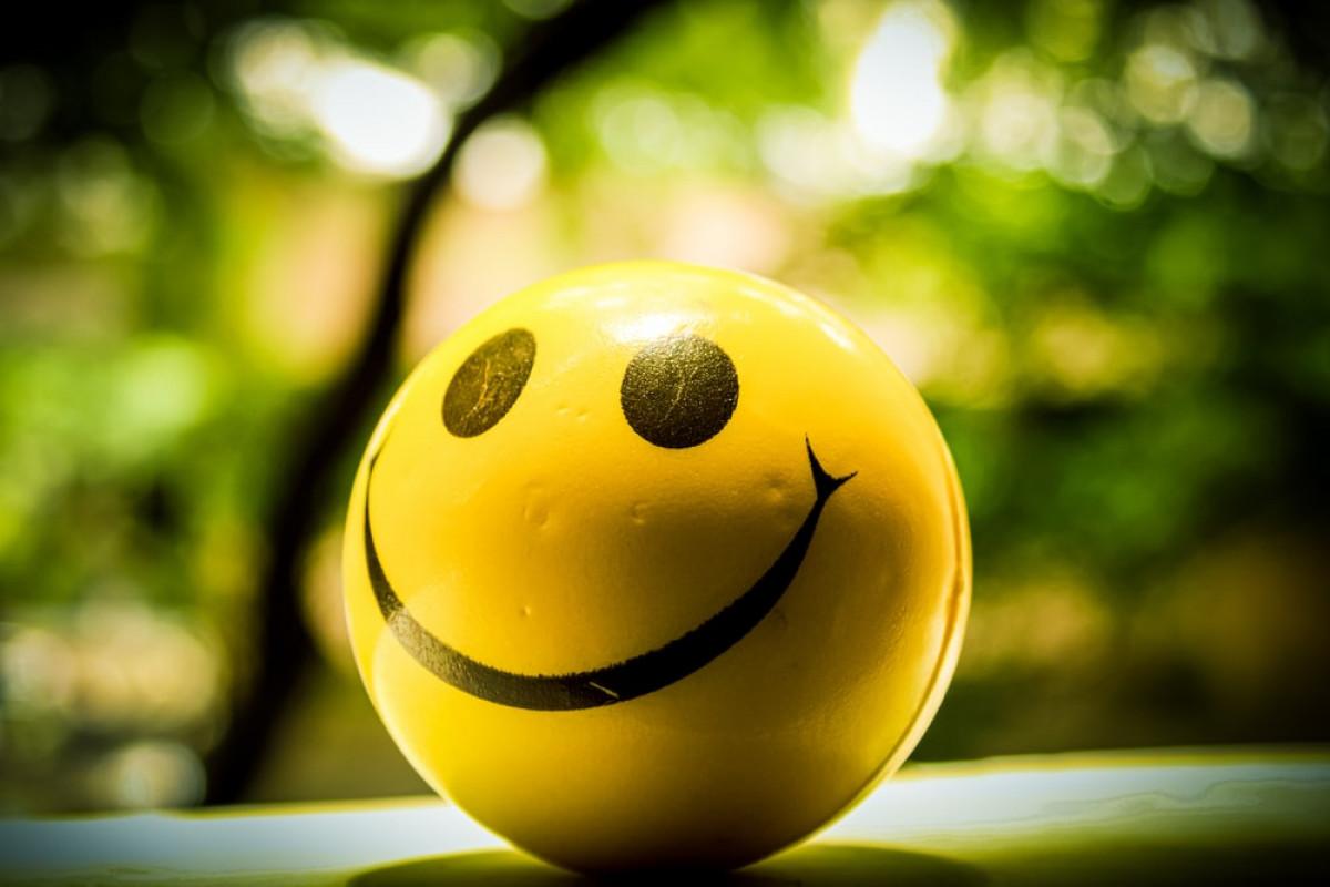 Mari Tanamkan Budaya 5S si Senyum, Salam, Sapa, Sopan, dan Santun