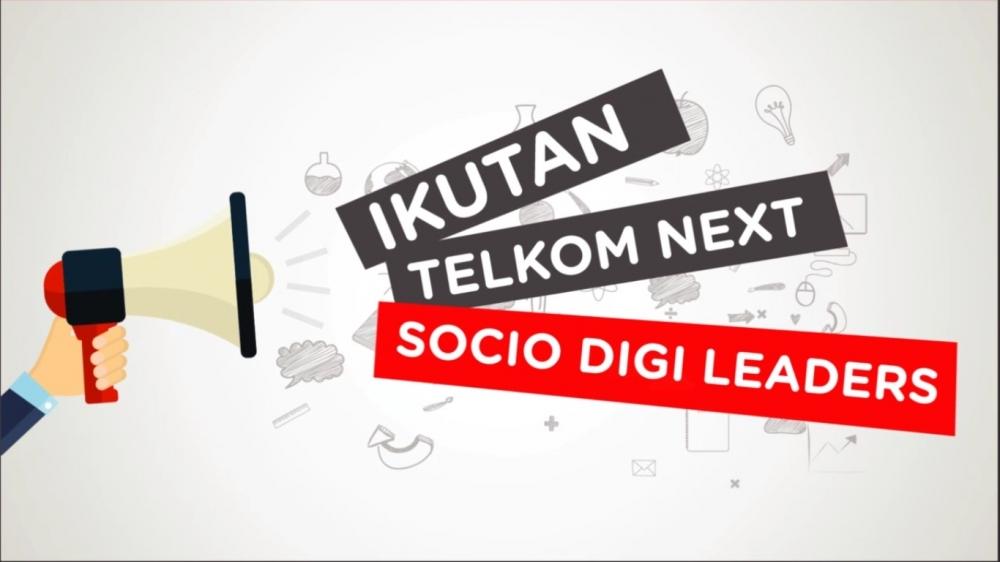 Progam-program Sosial berbasis Digital Bakal Lebih