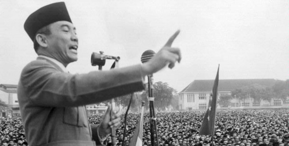 Kata-Kata dari Tokoh Indonesia yang Bisa Jadi Inspirasimu