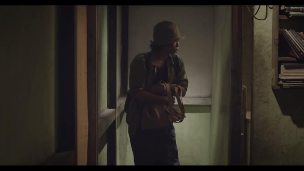 Setelah Tampil Di Swiss Film Tentang Widji Tukul Bakal Tayang di Indonesia
