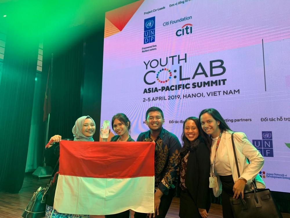 Start Up yang Bantu Desa Wisata Raih Penghargaan Tingkat Asia Pasifik