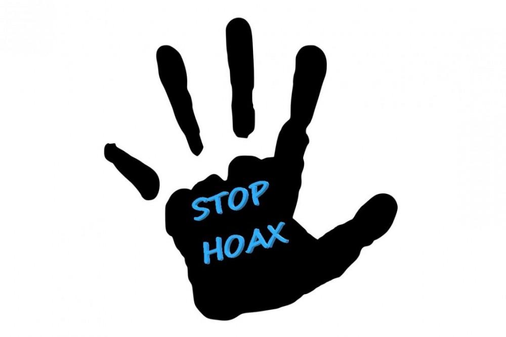 Jangan Tertipu Hoaks, Cek Berita yang Kamu Ragukan di CekFakta.com!