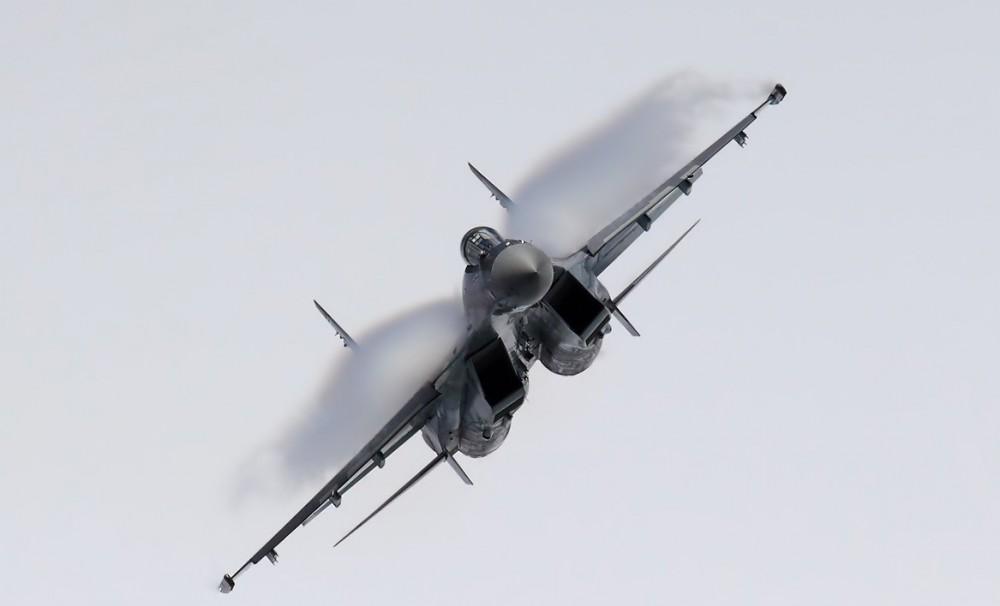 Mengintip Canggihnya Jet Tempur Baru Indonesia Good News From