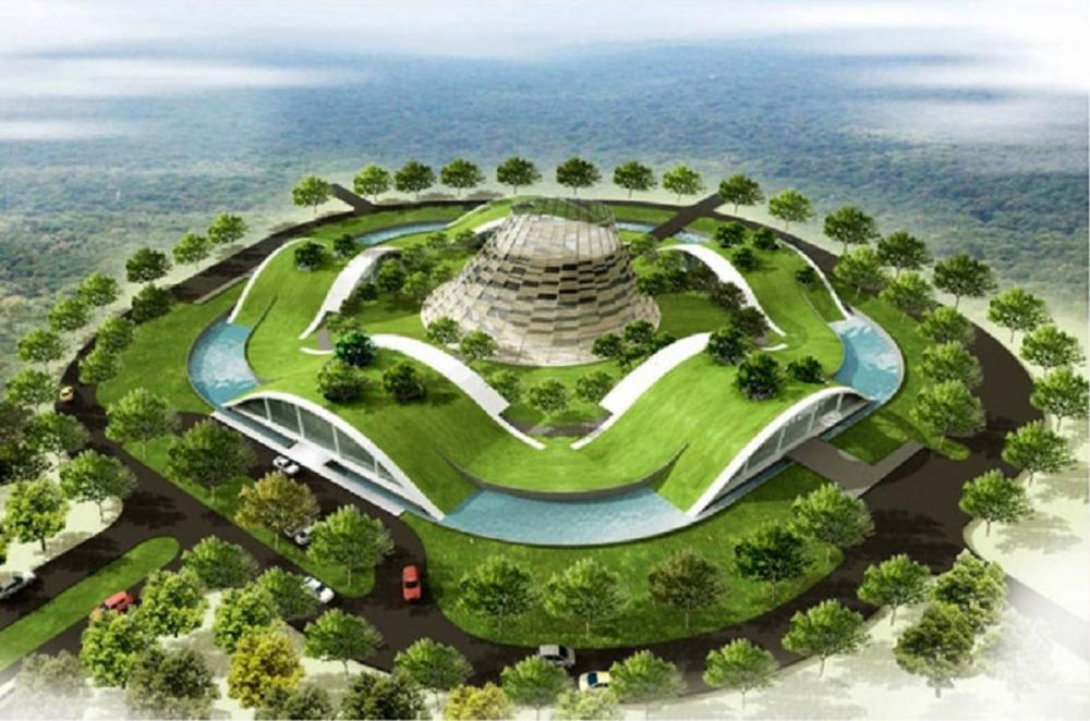 Subang, Jadi Lokasi Pabrik Propelan Terbesar di Asia