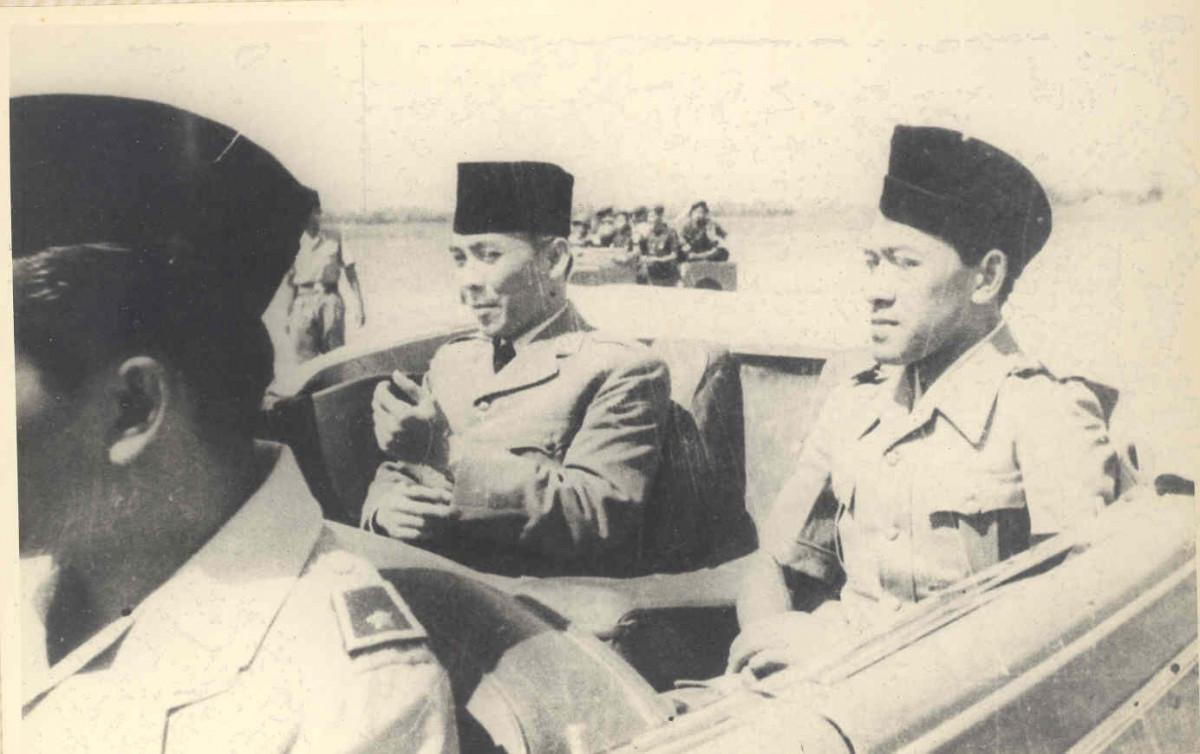 Rakyat Awam Mengenang Kepergian Sultan HB IX   Republika Online
