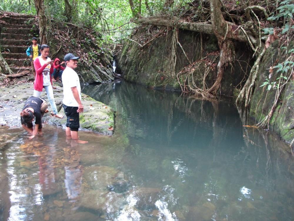 Kado Manis di Balik Jalan Terjal Membangun Hutan Desa Manjau