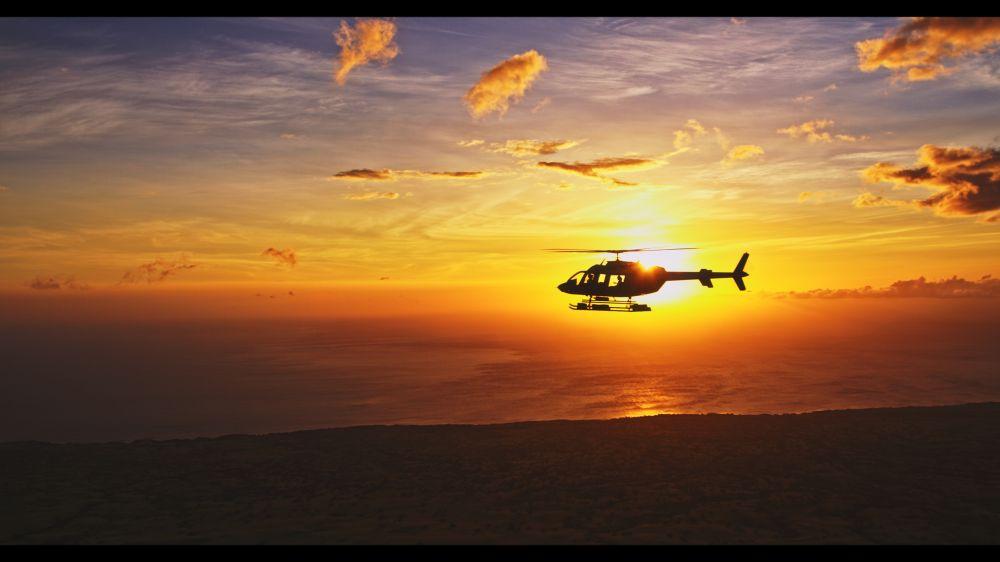 Pulau Bintan Riau Siapkan Tur Wisata dengan Helikopter
