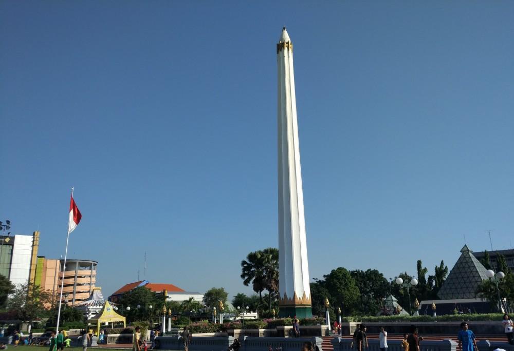 Surabaya, Kota Ujung Tombak Poros Maritim Indonesia