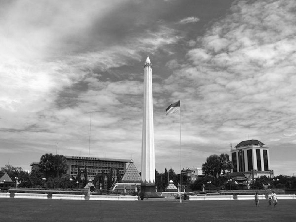 Abu-abu 10 November 1945: Pahlawan dan Jiwa Kepahlawanan
