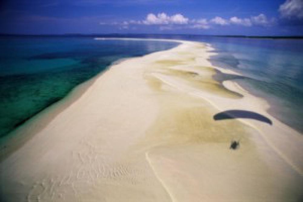 Surga Di Ujung Maluku