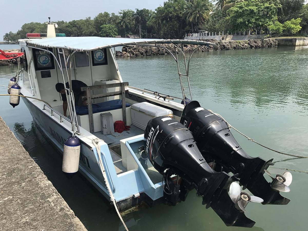 Upaya Suzuki Meminimalkan Sampah Mikroplastik di Laut Indonesia