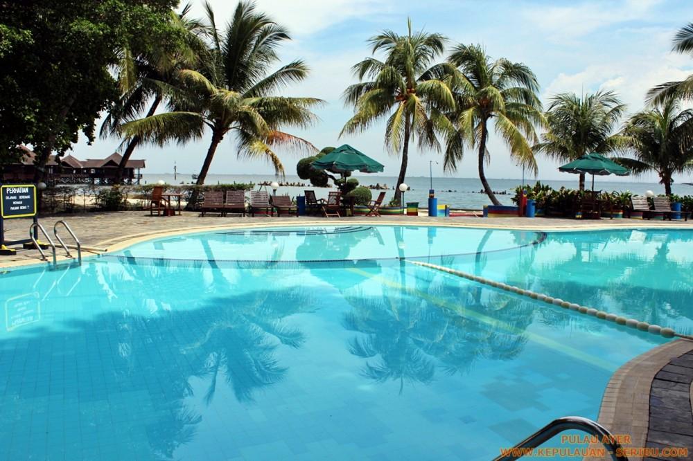 Pulau Ayer Destinasi Wisata Liburan Pulau Seribu Yang Terdekat