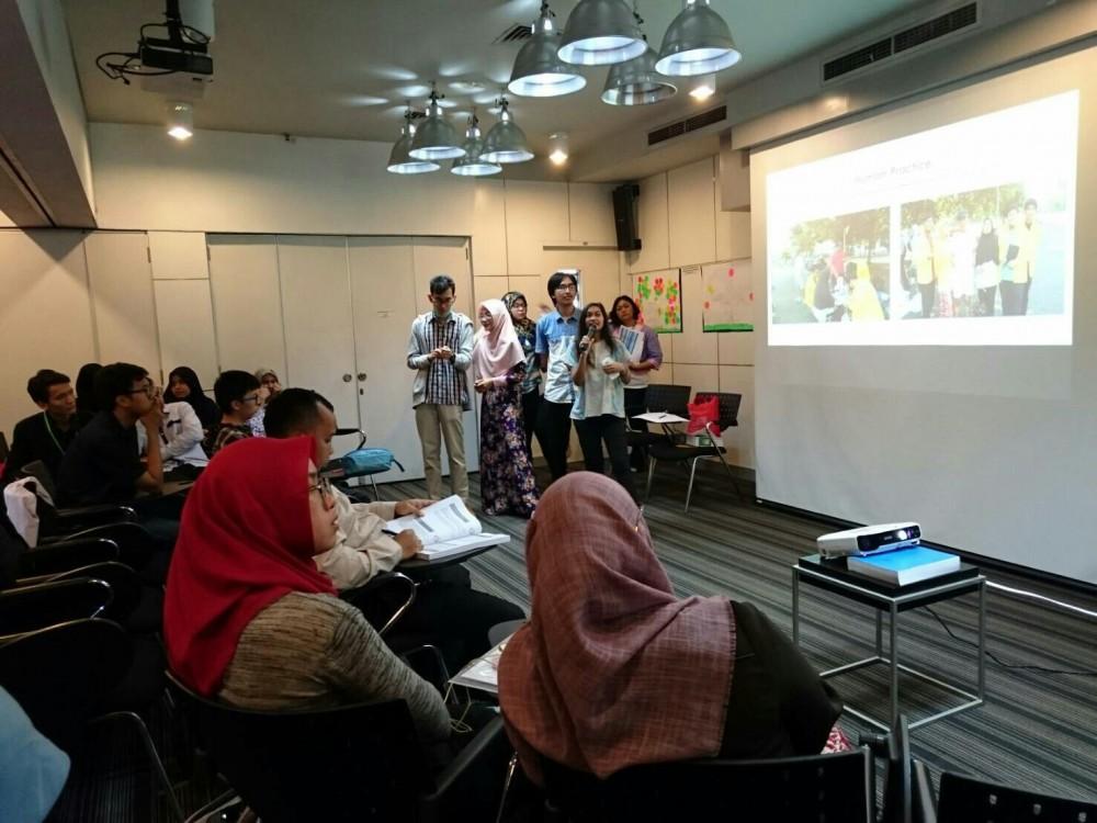 Sumbangsih Medali Emas Internasional Lagi dari Dunia Pendidikan Indonesia