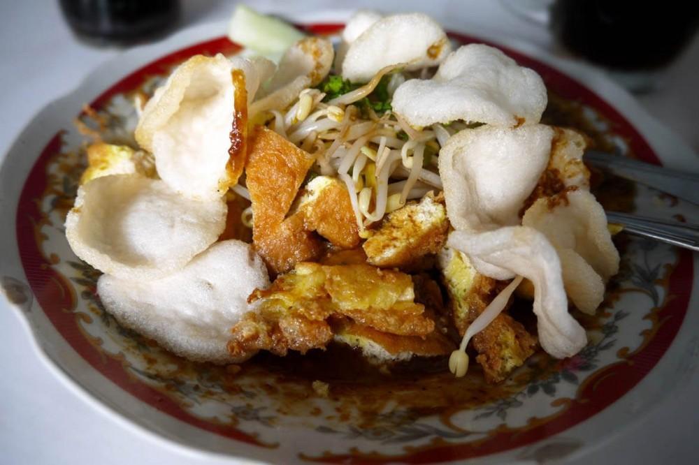Menikmati Wisata Kuliner di Kota Malang