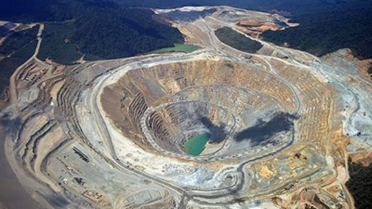 Siapa Sangka! Indonesia Menjadi Salah Satu Negara Penghasil Emas Terbesar di Dunia