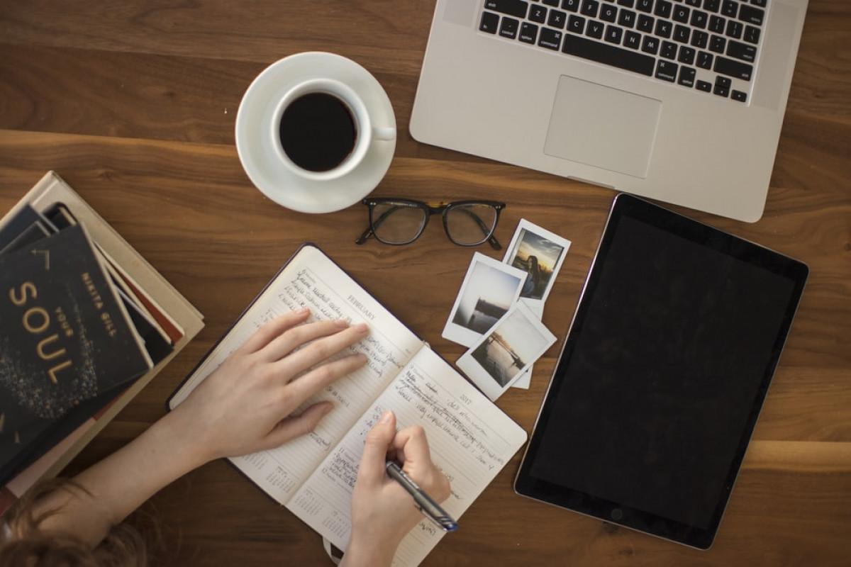 Tularkan Semangat Baik nan Inspiratif di Sekitarmu Lewat ''Writing Challenge Batch 3''