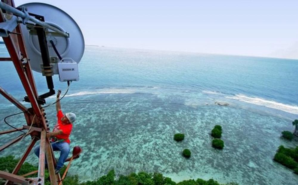 Indonesia Timur yang Kian Terhubung