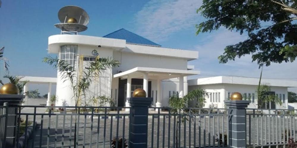 Tempat ini adalah Satu-satunya di Indonesia, dan Hanya ada Enam di Seluruh Dunia