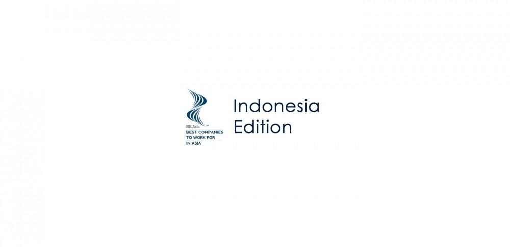 21 Perusahaan Indonesia Dinobatkan Sebagai Tempat Bekerja Terbaik Di