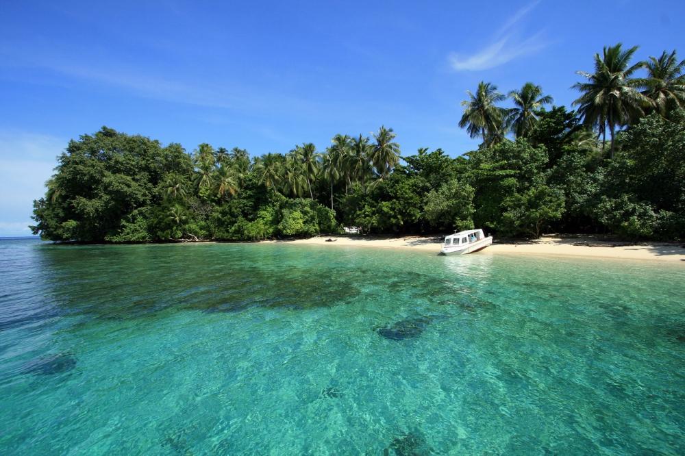 Tempat Wisata Menarik di Papua (Part: 1)