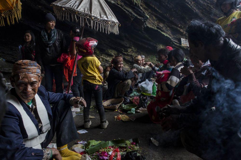 Suku Tengger, Keturunan Para Pengungsi Majapahit