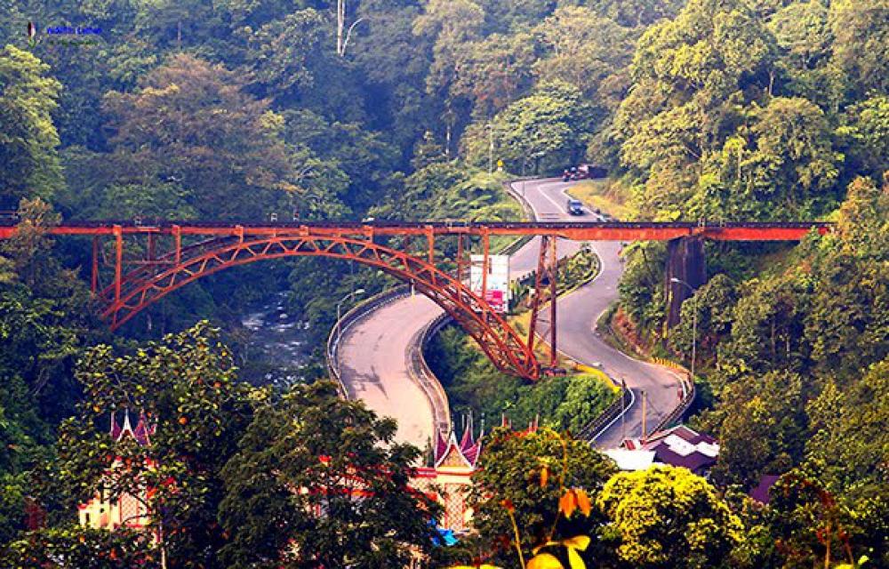 Terkumpul Bangga di Simpul Sumatera