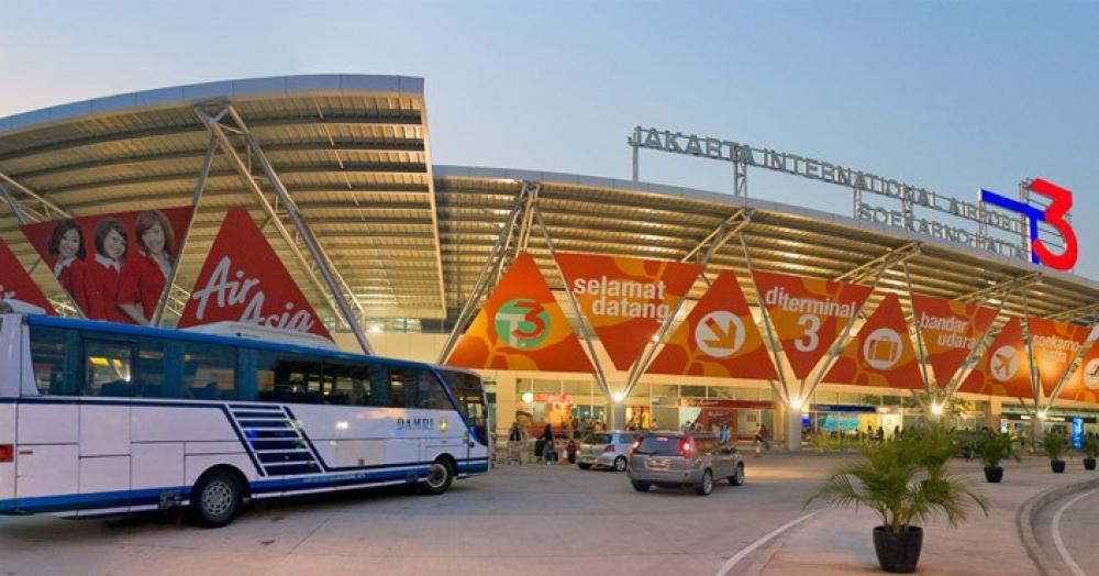 Hari Ini Terminal 3 Soekarno Hatta Beroperasi, Ini Yang Harus Kamu Perhatikan