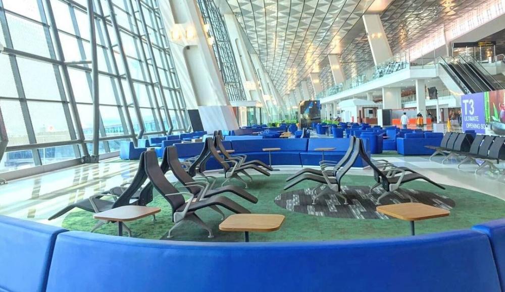 Terminal 3 Soekarno Hatta | foto GNFI