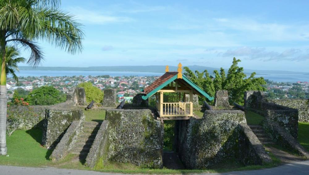 Ternyata Ada Tempat di Indonesia yang Tidak Pernah Dijajah Belanda