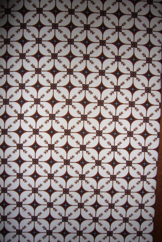 Ternyata di Yogjakarta terdapat 500 lebih jenis motif batik