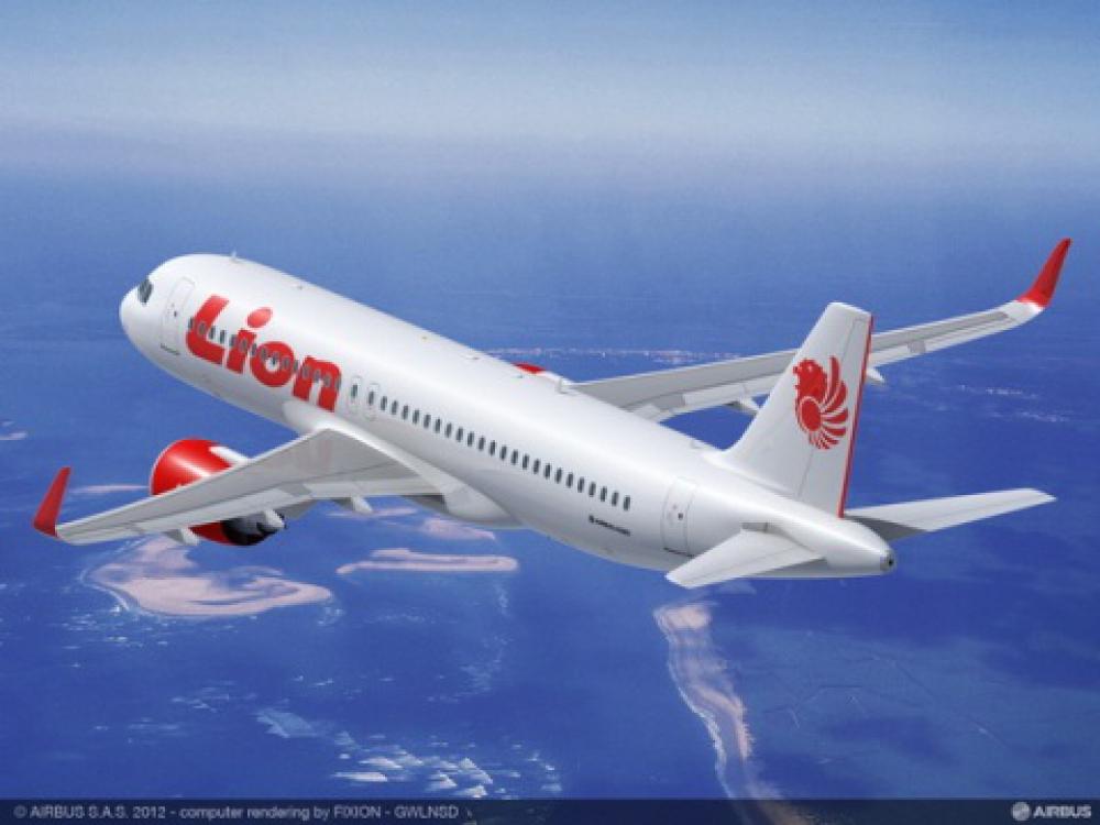 Thai Lion..soon