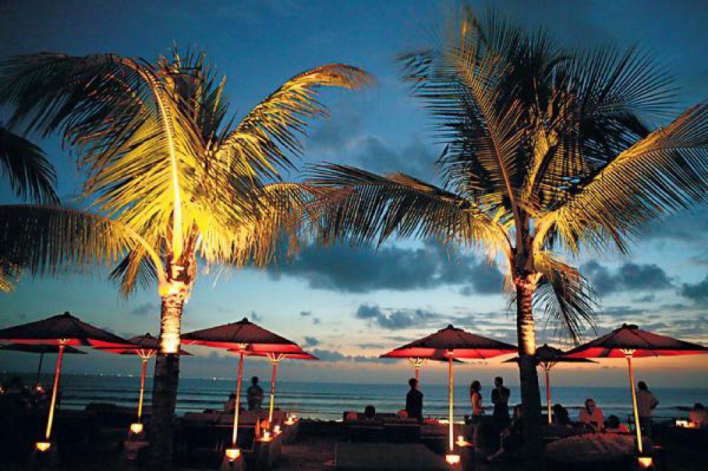 The Best Restaurants In Asia