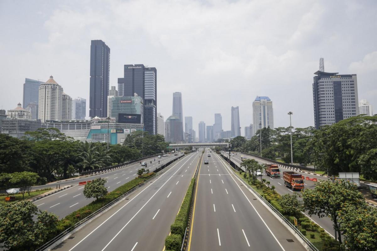 Jatuh Bangun Indonesia, Menuju Negara Berpenghasilan Tinggi