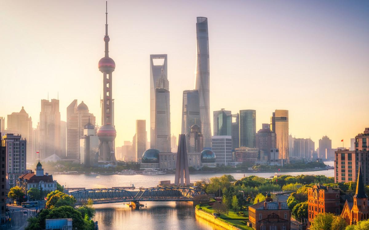 Mengintip Megahnya 20 Kota Terbesar di Asia