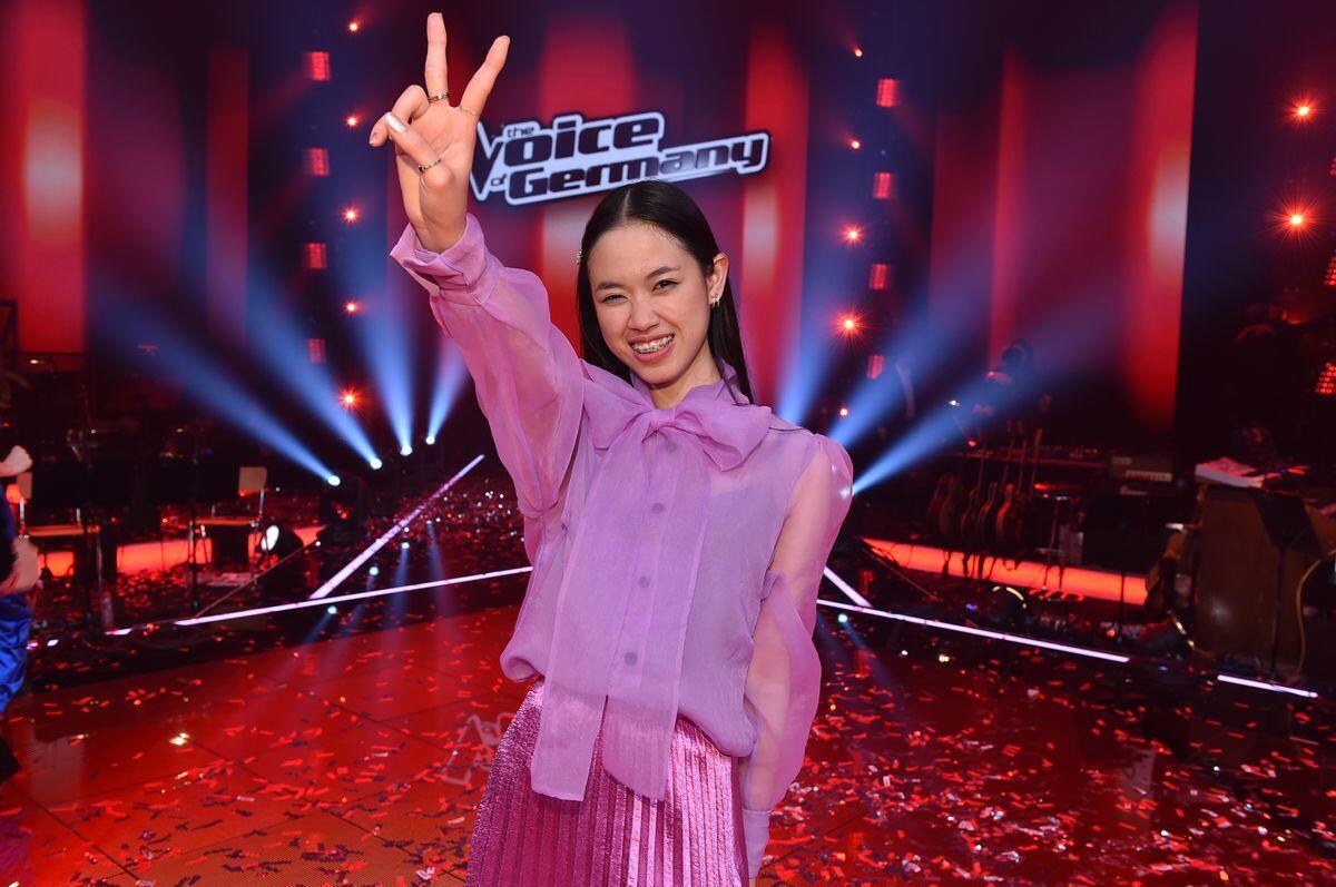 SELAMAT! Claudia Gadis Cirebon Raih Kemenangan di Final the Voice of Germany