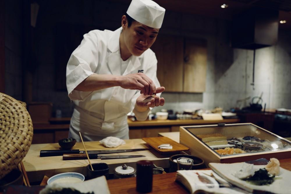 5 Restoran Berlabel Michelin di Asia Tenggara