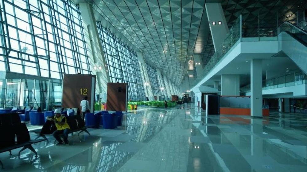 Tingkatkan Pelayanan, Angkasa Pura II Lengkapi Infrastruktur Terminal 3