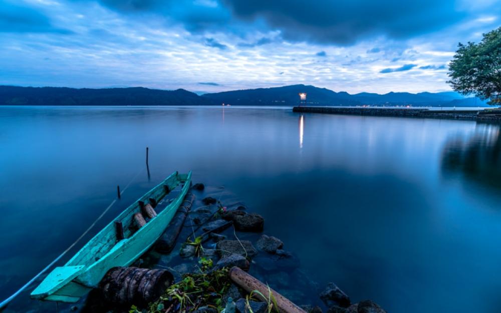 Kampung UKM Digital ke-116 Diresmikan di Danau Toba