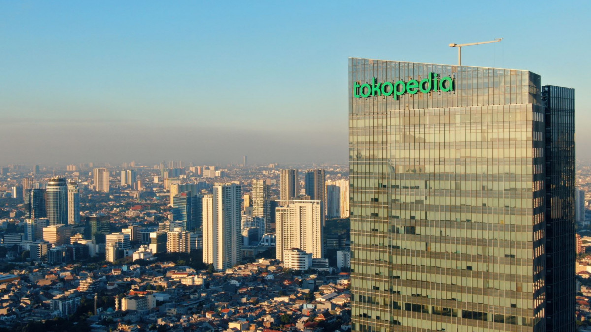 5 Raksasa Startup Indonesia, Nomor 1 Berstatus Decacorn