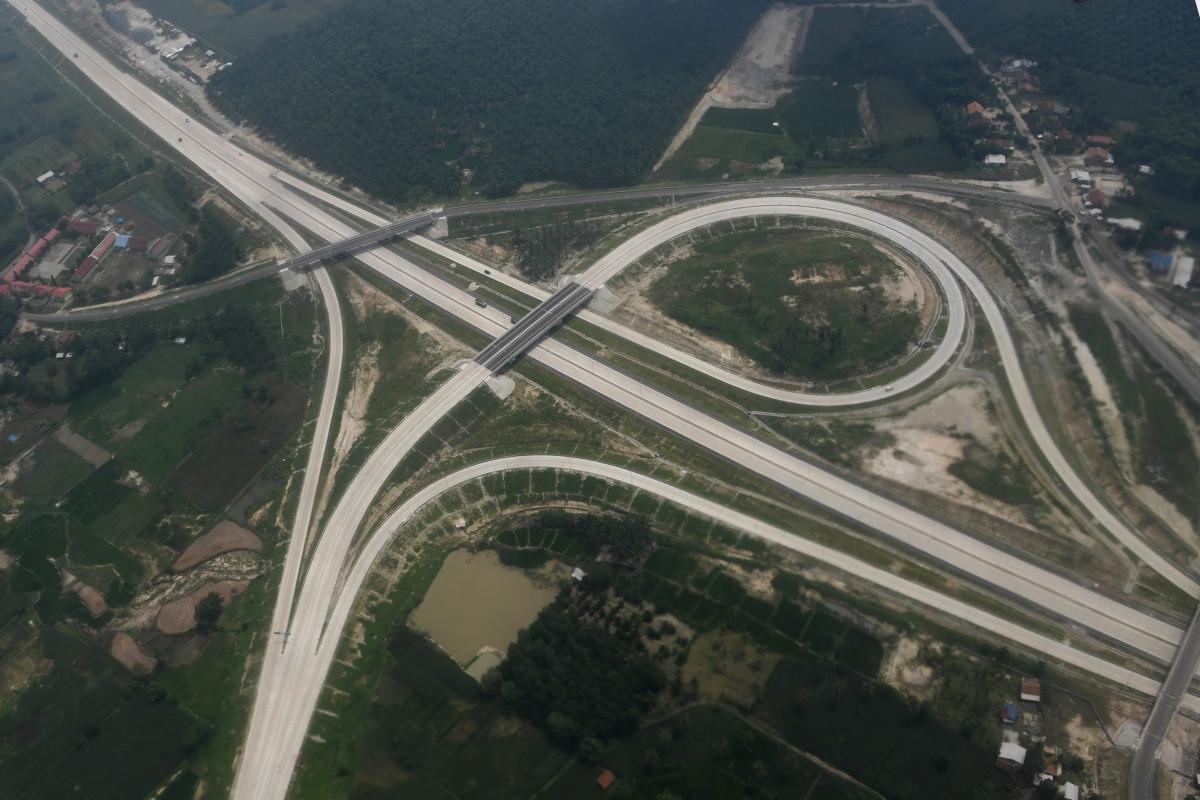 Kebut Pembangunan, Pemerintah Siap Lelang 9 Ruas Jalan Tol Baru