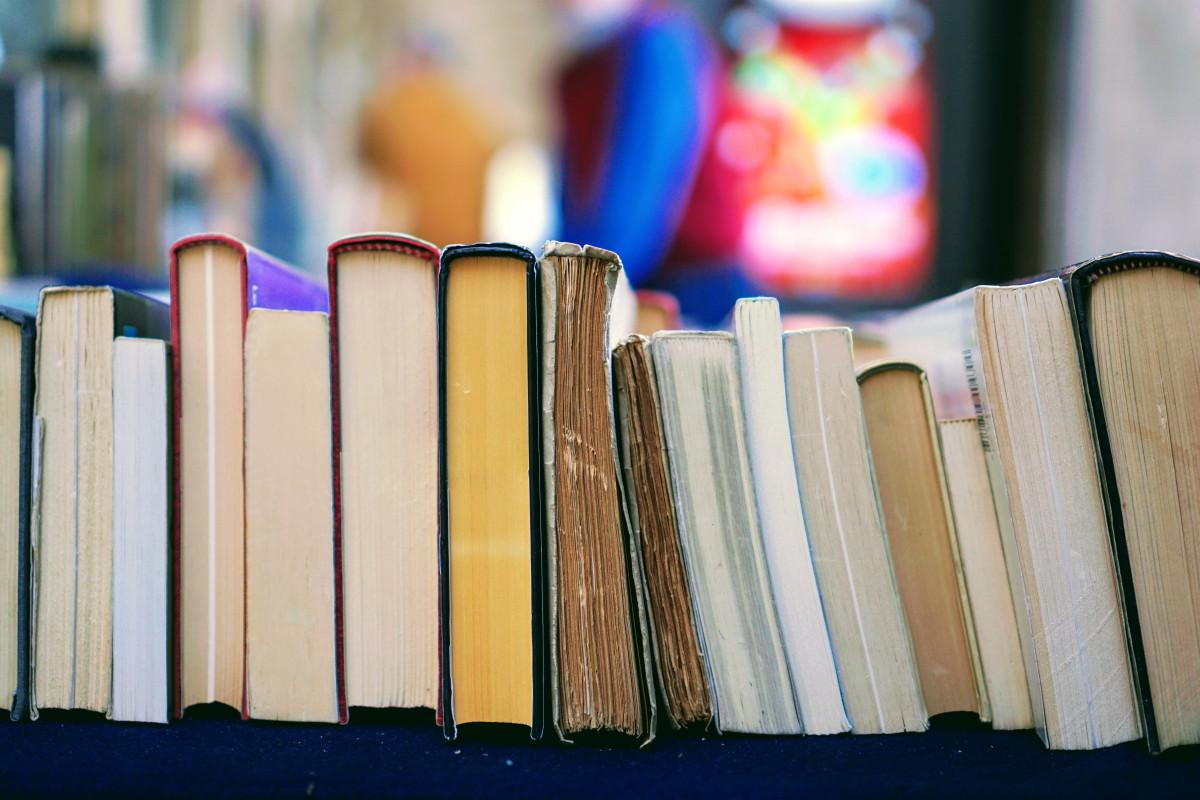Yuk! Tambah Pengetahuan dengan Baca 4 Buku Fiksi Sejarah Indonesia