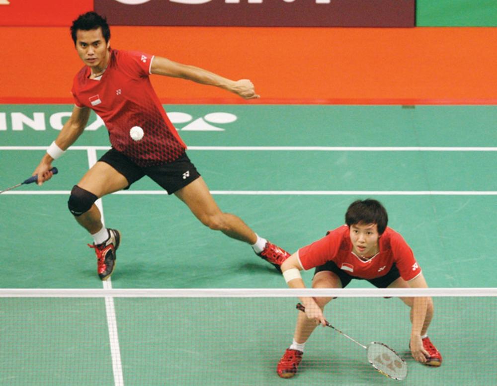 10 Pebulu Tangkis, Harapan Indonesia di Olimpiade Rio de Janeiro